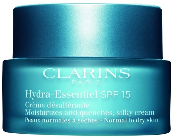 Clarins Hydra Essentiel Day Cream SPF 15 50ml