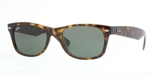 Ray-Ban RB2132 902 52 Sunglasses 2017