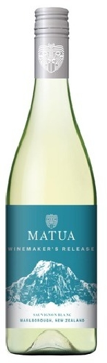 Matua Summit, Sauvignon Blanc, Marlborough, Wine, semi-dry, white (screw cap) 0.75L