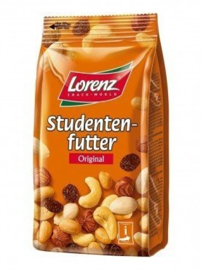 Lorenz Snack-World Studentenfutter Original 175g