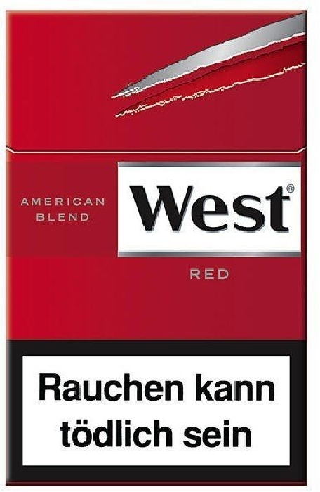 West Red Pack