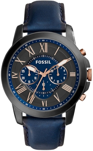 Fossil FS5061 Men's Watch