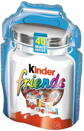 Kinder Friends 250g