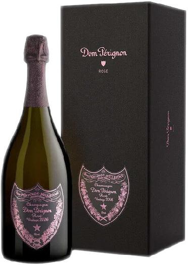 Dom Perignon Rose '06 0.75L