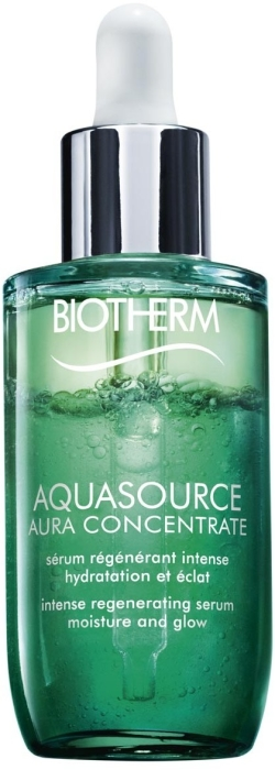 Biotherm Aquasource Aura Concentrate 50ml