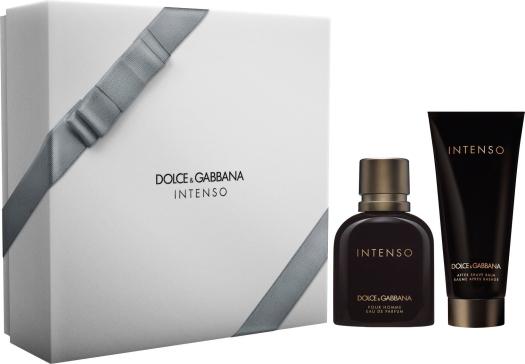 Dolce&Gabbana Pour Homme Intenso Gift Set EdP 75ml + 100ml