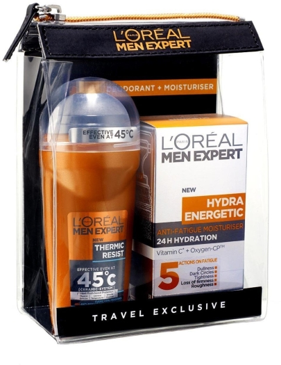 L'Oreal Paris Men Expert Set 50ml+50g