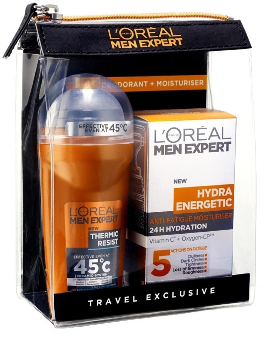 L'Oreal Paris Men Expert Set 50ml+50g