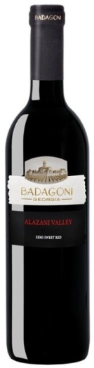 Badagoni Alazani Valley 0.75L