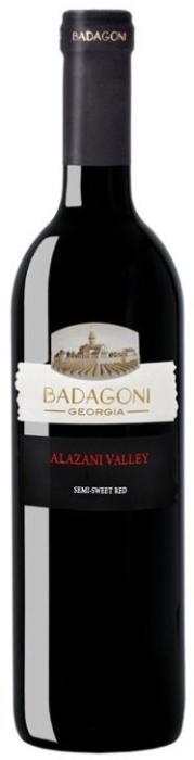Badagoni Alazani Valley 0.75L
