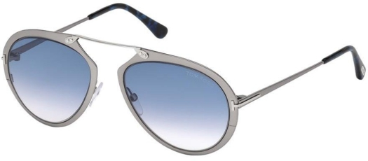 Tom Ford FT05085512W Sunglasses 2017