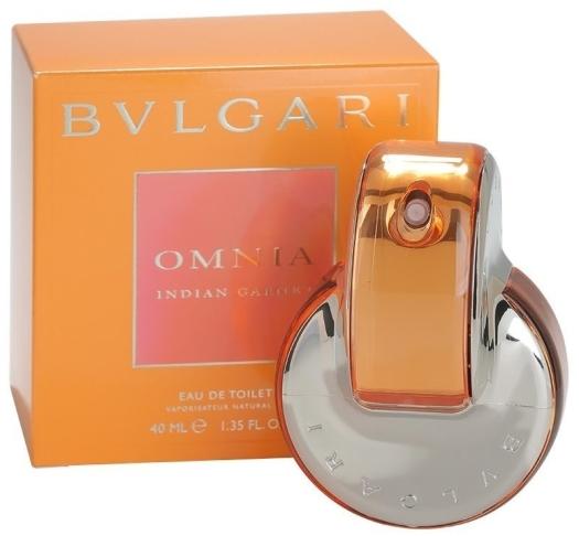 Bvlgari Omnia Indian Garnet 40ml