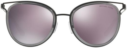 Michael Kors Women's sunglasses Lilac Mirror