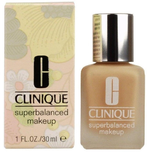Clinique Superbalanced Make-up Foundation N09 Sand 30ml