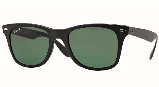 Ray-Ban RB4195 601 S9A 52 Sunglasses 2017