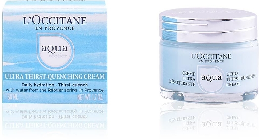 L'Occitane en Provence Aqua Reotier Ultra Thirst-Quenching Gel 50ml
