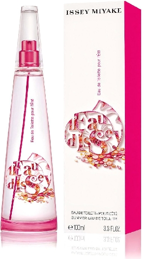 Issey Miyake L'Eau d'Issey Summer EdT 100ml
