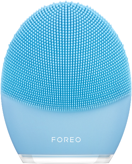 Foreo LUNA 3 Facial Сleansing Brush for combination skin