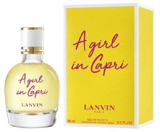 Lanvin A Girl in Capri 90ml