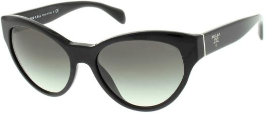 Prada PR 08SS 1AB0A7 55 Sunglasses