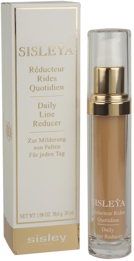 Sisley Sisleya Reducteur Rides Quotidien Anti-Wrinkles Serum 30ml