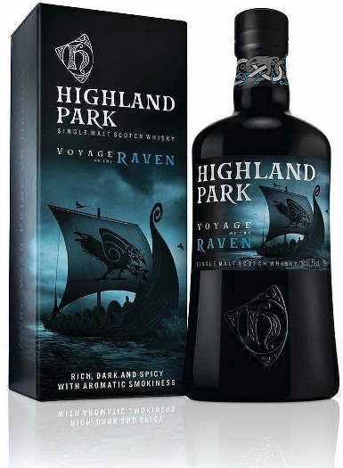 Highland Park Voyage of the Raven 0.7L