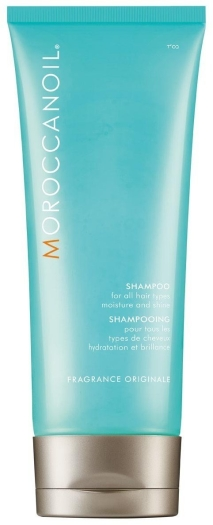 Moroccanoil Moisture and Shine Shampoo Original 200ml