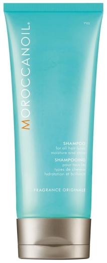 Moroccanoil Moisture and Shine Shampoo Original 200ml