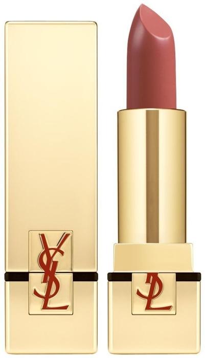 Yves Saint Laurent Rouge pur Couture Lipstick N5 Beige Etrusque 3.5g