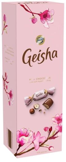 Fazer Geisha Hazelnut 775 g