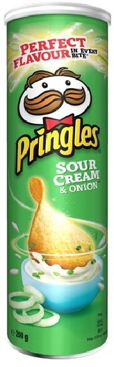 Pringles Sourcream&Onion