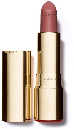 Clarins Joli Rouge Velvet Lipstick #757V - Nude Brick 3.5g