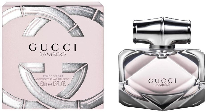 Gucci Bamboo 50ml