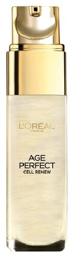L'Oreal AGE PERFECT CELL RENEW FACE SERUM 30ml