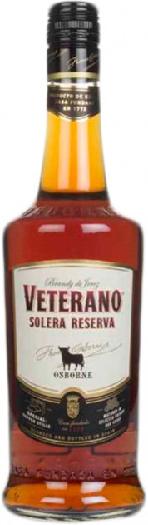 Osborne Veterano Brandy 30% 1L