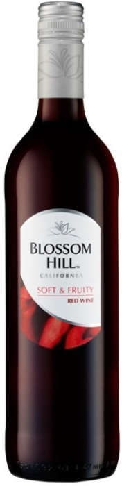 Blossom Hill Fruity Red 0.75L