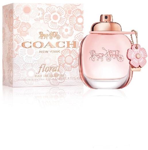 Coach Floral 50 ml