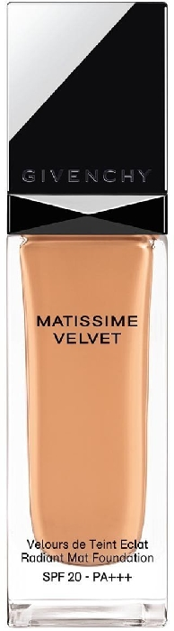 Givenchy Matissime Velvet Compact Fluid Foundation N6 Mat Gold 30ml