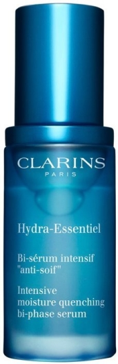 Clarins Hydra-Essential Intensive Moisture Quenching Bi-Phase Serum 30ml