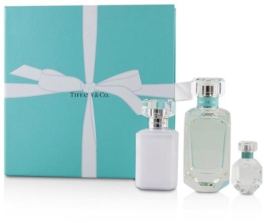 Tiffany & Co. Signature Set 75ml+5ml+100ml