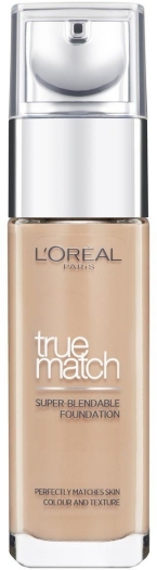 L'Oreal Paris True Match Foundation N7R7C Ambre Rose 30ml