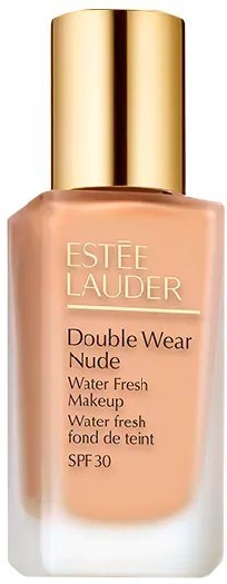 Estée Lauder Double Wear Nude Waterfresh Makeup 1N2 Ecru 30ml