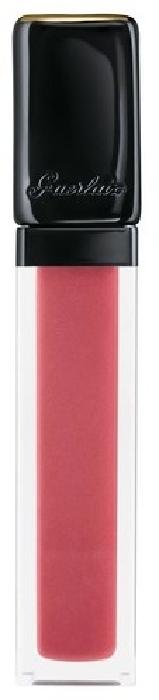 Guerlain Kisskiss Intense Liquid Matte Lipstick N° L366 Lovely Matte