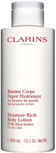Clarins Bodycare Moisture-Rich Body Lotion 400ml