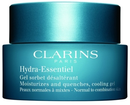 Clarins Hydra Essentiel Cooling Gel 50ml