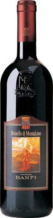 Castello Banfi Brunello di Montalcino 0.75L