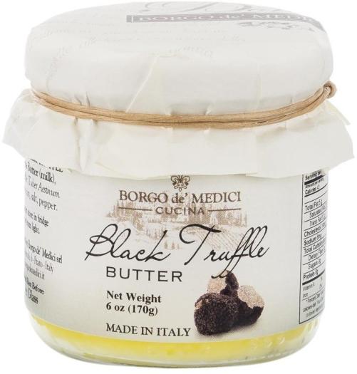 Borgo de Medici Truffle Butter 80g