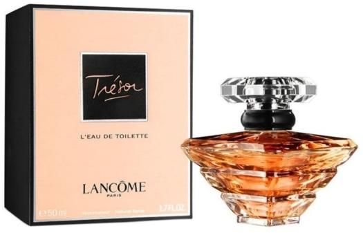 Lancome Tresor EdT 50ml