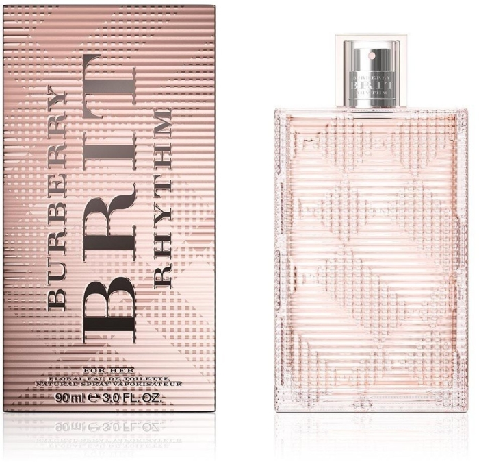 Burberry Brit Rhythm for Her 90ml