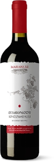 Maranuli Kindzmarauli 0.75L